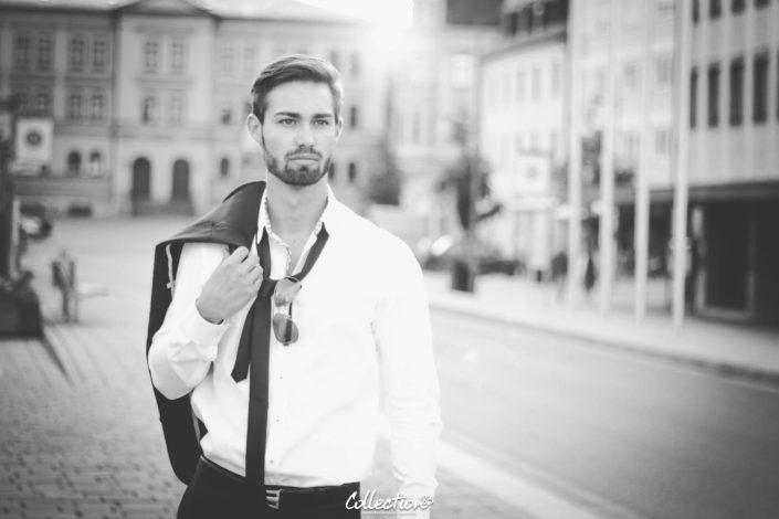 Männer & Business Fotografie